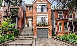 74 Macpherson Avenue, Toronto, ON, M5R 1W8
