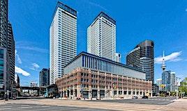 805-19 Bathurst Street, Toronto, ON, M5V 0N1