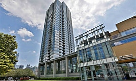3603-5 Mariner Terrace, Toronto, ON, M5V 3V6