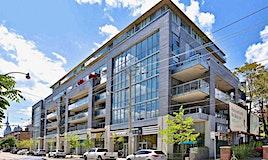 517-510 King Street E, Toronto, ON, M5A 0E5