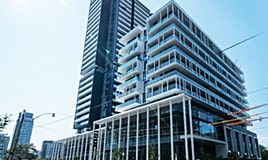 1109-34 Tubman Avenue, Toronto, ON, M5A 0R2