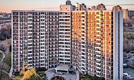 1117-10 Edgecliffe Gfwy, Toronto, ON, M3C 3A3