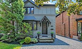 551 Briar Hill Avenue, Toronto, ON, M5N 1N1