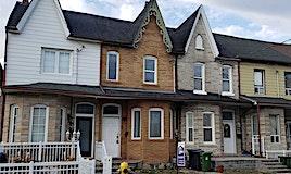 80 Argyle Street, Toronto, ON, M6J 1N9