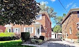56 Thursfield Crescent, Toronto, ON, M4G 2N5