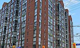 #525-801 King Street W, Toronto, ON, M5V 1N4