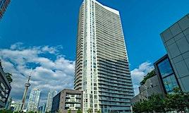 605-75 Queens Wharf Road, Toronto, ON, M5V 0J8