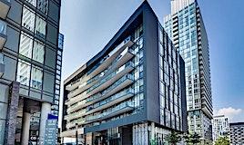 211-90 Queens Wharf Road, Toronto, ON, M5V 0J4