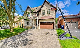 196 Holmes Avenue, Toronto, ON, M2N 4N1