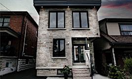 88 Bude Street, Toronto, ON, M6C 1X8