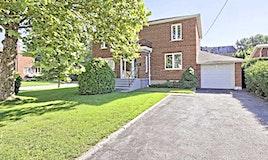 163 Highgate Avenue, Toronto, ON, M2N 5G7