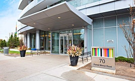 807-70 Forest Manor Road, Toronto, ON, M2J 0A9