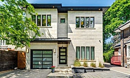 42 Chaplin Crescent, Toronto, ON, M5P 1A1