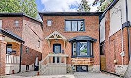 1621 Mount Pleasant Road, Toronto, ON, M4N 2V5