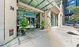 706-30 Grand Trunk Crescent, Toronto, ON, M5J 3A4