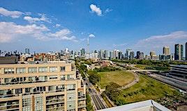 605-18 Stafford Street, Toronto, ON, M5V 3W4