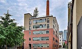 306-10 Wellesley Place, Toronto, ON, M4Y 1B1