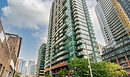 2803-150 East Liberty Street, Toronto, ON, M6K 3R5