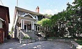 138 Roselawn Avenue, Toronto, ON, M4R 1E6