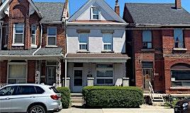 457 Ossington Avenue, Toronto, ON, M6G 3T3
