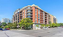 815-300 Balliol Street, Toronto, ON, M4S 1C5