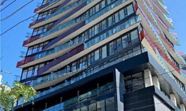 716-215 Queen Street W, Toronto, ON, M5V 0P5