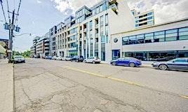 #409-20 Gladstone Avenue, Toronto, ON, M6J 3K6