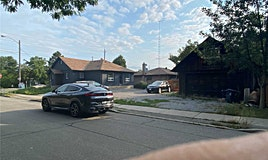 1105 Lillian Street, Toronto, ON, M2M 3Y5
