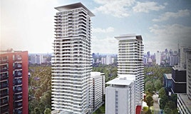 2117-50 Dunfield Avenue, Toronto, ON, M4S 2N2