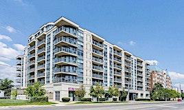 706-872 Sheppard Avenue W, Toronto, ON, M3H 5V5