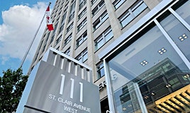 #514-111 St Clair Avenue W, Toronto, ON, M4V 1N5
