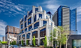 502-3 Mcalpine Street, Toronto, ON, M5R 3T5