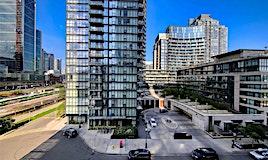 751-10 Capreol Court, Toronto, ON, M5V 4B3