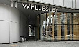 905-11 Wellesley Street W, Toronto, ON, M4Y 0G4