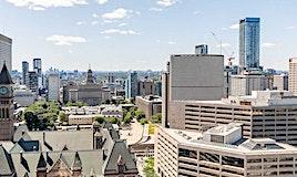 2409-197 Yonge Street, Toronto, ON, M5B 1M4