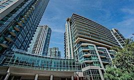 180-209 Fort York Boulevard, Toronto, ON, M5V 4A1