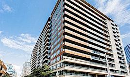 301-111 Elizabeth Street, Toronto, ON, M5G 1P7