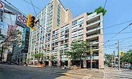 419-92 King Street E, Toronto, ON, M5C 2V8