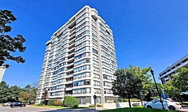 1105-1131 Steeles Avenue W, Toronto, ON, M2R 3W8