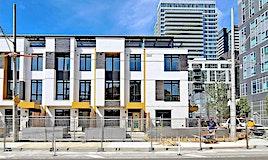 B007-100 River Street E, Toronto, ON, M5A 3P3