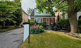 117 Patricia Avenue, Toronto, ON, M2M 1J3