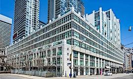 231-350 Wellington Street W, Toronto, ON, M5V 3W9