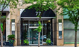 313-77 Avenue Road, Toronto, ON, M5R 3R8