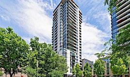 1804-285 Mutual Street, Toronto, ON, M4Y 3C5