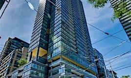 1408-8 Charlotte Street, Toronto, ON, M5V 0K4