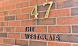 504-47 St Clair Avenue W, Toronto, ON, M4V 3A5