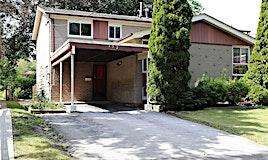152 Chelmsford Avenue, Toronto, ON, M2R 2W4