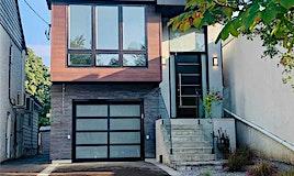446 St Germain Avenue, Toronto, ON, M5M 1X1