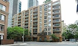 702-99 Hayden Street, Toronto, ON, M4Y 3B4