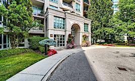802-28 William Carson Crescent, Toronto, ON, M2P 2H1